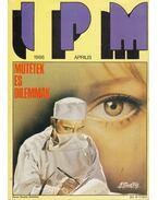 IPM 1988. április - Ivanics István