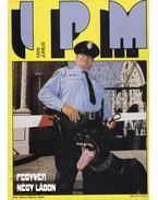 IPM 1988. június - Ivanics István