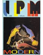 IPM 1988. május - Ivanics István