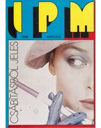 IPM 1988. március - Ivanics István