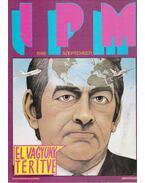 IPM 1988. szeptember - Ivanics István