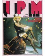IPM 1989. június - Ivanics István
