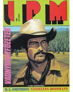 IPM 1989. október - Ivanics István
