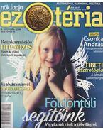 Nők Lapja Ezotéria IX. évf. 2016/4. szám - Izing Klára