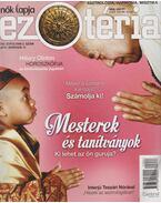 Nők Lapja Ezotéria VIII. évf. 2015/6. szám - Izing Klára