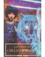 Csillagok szikrái II. - J. Goldenlane