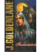 Farkastestvér - J. Goldenlane