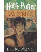 Harry Potter és a Tűz Serlege - J. K. Rowling