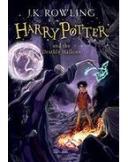 HP and the Deathly (Rejacket) - J. K. Rowling