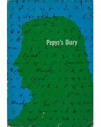 Pepys's Diary - J. P. Kenyon (szerk.)