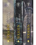 A Gyűrűk Ura I-III. - J. R. R. Tolkien