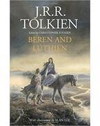 Beren and Luthien - J. R. R. Tolkien