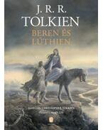 Berenés Lúthien - J. R. R. Tolkien