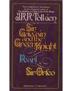 Sir Gawain and the Green Knight / Pearl / Sir Orfeo - J. R. R. Tolkien