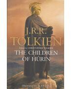 The Children of Húrin - J. R. R. Tolkien