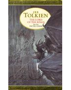 The Lord of the Rings - The Two Towers - J. R. R. Tolkien