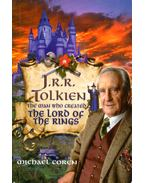 J.R.R. Tolkien: The Man Who Created The Lord of teh Rongs