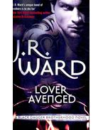 Lover Avenged - J. R. Ward