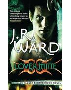 Lover Mine - J. R. Ward