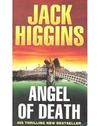 Angel of Death - Jack Higgins