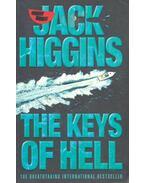 The Keys of Hell - Jack Higgins