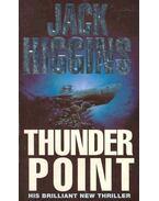 Thunder Point - Jack Higgins