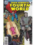 Jack Kirby's Fourth World 20.