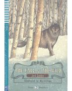 The Call of the Wild - Stage 3 (+CD) - Jack London