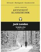 Tüzet rakni - To Build a Fire - Jack London