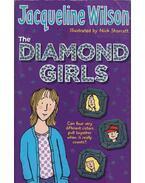 The Diamond Girls - Jacqueline Wilson