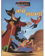 Jafar visszatér