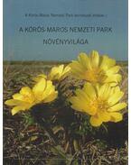 A Körös-Maros Nemzeti Park növényvilága - Jakab Gusztáv