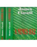 A nemes ház I-II. - James Clavell