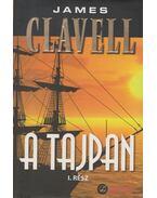 A Tajpan I-II. - James Clavell