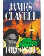 Forgószél - James Clavell