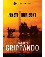 Fekete horizont - James Grippando