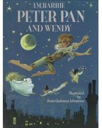 Peter Pan and Wendy - James M. Barrie