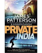 Private India - James Patterson