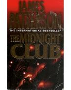 The Midnight Club - James Patterson