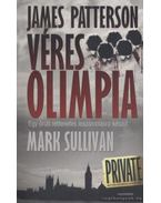 Véres olimpia - James Patterson