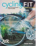 Cycling fit - Jamie Baird