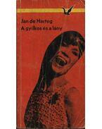 A gyilkos és a lány - Jan de Hartog