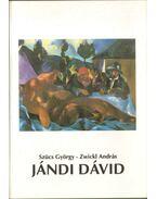 Jándi Dávid