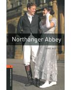 Northanger Abbey - Oxford Bookworms Library 2 - MP3 Pack - Jane Austen