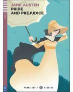Pride and Prejudice + CD - Jane Austen