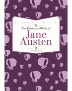 The Illustrated Works of Jane Austen Volume 2. - Jane Austen