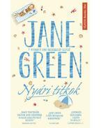 Nyári titkok - Két forró nyár, két sorsfordító titok - Jane Green