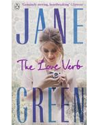 The Love Verb - Jane Green
