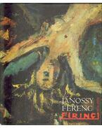 Jánossy Ferenc