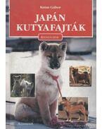 Japán kutyafajták